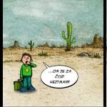 Komiks hejtman Hasek