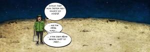 Komiks Kingdom for pen