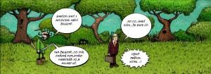 Komiks_Poradce Zelezny a zlaty