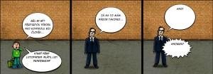 Komiks_Predseda_vyboru_pro_kontrolu_BIS