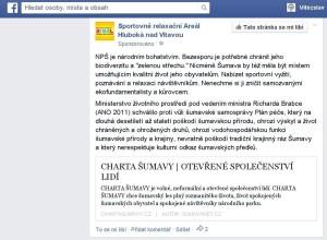 hluboka_sponzoruje_chartu_sumavy