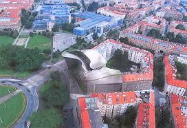 Line Praha Dejvice