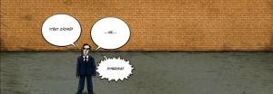 komiks stret zajmu