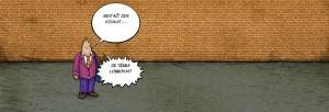 Komiks Nestaci jen foukat