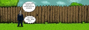 Komiks Co se kdo divi