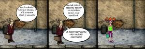 Komiks Prostě Škoda lásky