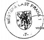 Praha 1 Razitko