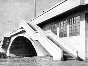 Praha Libensky most