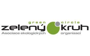 zeleny kruh