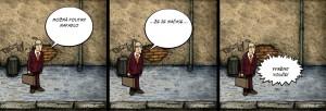 Komiks Volebni pravo pro cizince
